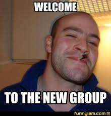 Group Photo Meme - welcome to the new group meme factory funnyism funny pictures