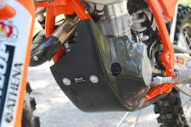skid plate full coverage ktm 450sxf xcf 2013 2015 450xcw 500xcw