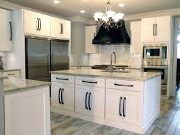 forevermark cabinets uptown white forevermark cabinets kitchen mid sized traditional u shaped medium