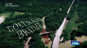 ghost adventures s13e14 goatmans bridge video dailymotion