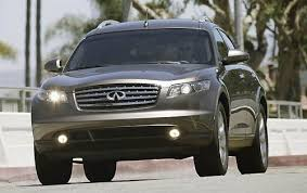Infiniti M56 For Sale West by Used 2007 Infiniti Fx35 For Sale Pricing U0026 Features Edmunds