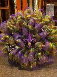 mardi gras mesh 112 best mardi gras wreaths images on deco mesh
