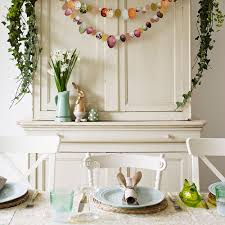 easter decoration ideas easter decorating ideas that bring the spirit of spring inside