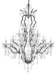 Antique Chandeliers For Sale Rococo Crystal Chandelier 19th C Iron U0026 Medium Large Kisa Info