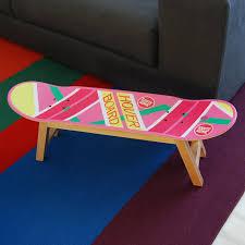 skateboard stool nollie flip hoverboard teen boy s bedroom tikspor