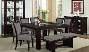 wondrous broyhill furniture seabrooke turned leg dining table