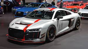 audi nyc service audi r8 lms gt4 debuts in york a ready made race car