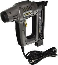Electric Upholstery Staple Gun Corded Electric Nail U0026 Staple Guns Ebay
