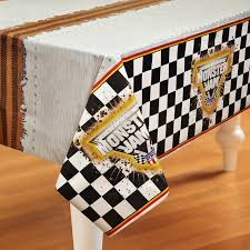 halloween table cover the halloween machine not just halloween costumes and accessories