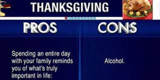 canadian thanksgiving jokes jimmy fallon u0027s thanksgiving pros and cons huffpost