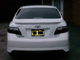 burdick lexus deals cusetownrides 2007 toyota camryse sedan 4d specs photos