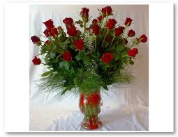 Flowers In Vases Images Valentines Floral Dlight The Floral Experts
