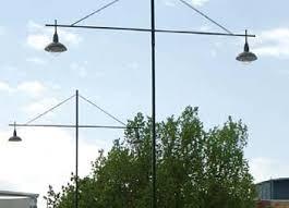 decorative street light poles decorative light poles coslee