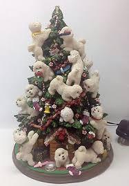 1054 best christmas images on pinterest bichon frise bichons