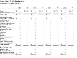 are you making a profit projects to try pinterest accounting
