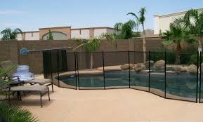 fence design mesh pool fencing stunning fence phoenix dcs