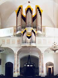 Maximilians Bad Soden Bad Soden Salmünster St Peter Und Paul U2014 Orgelbau Thomas Jann