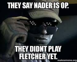 Wednesday Memes Dirty - fletcher is op dirty bomb know your meme