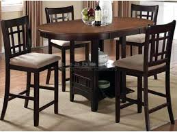 Dining Tables Canada Counter Height Table With Chairs Counter Height Dining Table