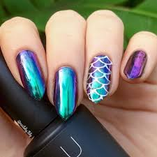 best 25 powder nail polish ideas on pinterest chrome nail