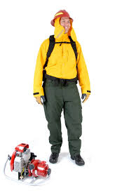 Wildfire Fighting Boots by Wildland Firefighter The Voice Of The Wildland Firefighter