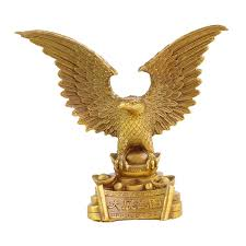 buy coppersmith copper ornaments eagle wings eagle
