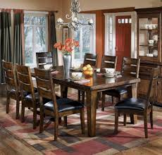 rustic dining room furniture home design 81 extraordinary rustic dining room tables