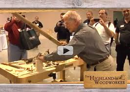 Woodworking Shows On Tv by The Highland Woodworker 4th Episode November 2012