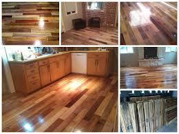 Recycle Laminate Flooring Repurposed Pallet Wood Floor U2022 1001 Pallets