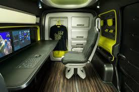nissan van 15 passengers nissan nv200 concept brings