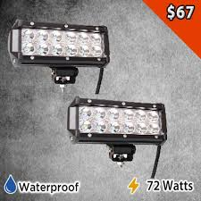 led security light bar toyota tacoma led light bars light bar supply