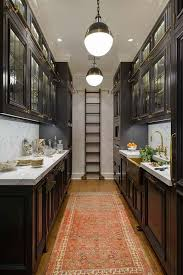 cabinet lighting galley kitchen these are the best colors for galley kitchens decoholic