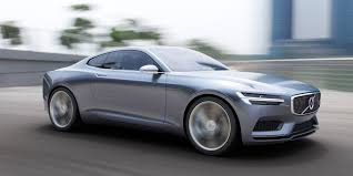 brand new volvo volvo s90 coupe c90 price specs release date carwow