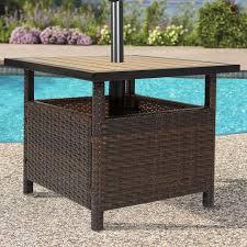 Folding Bar Table Outdoor Coffee Table Magnificent Round Outdoor Coffee Table Small