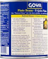 goya pinto beans 29 oz walmart com