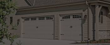 carriage house stamped garage doors chi overhead doors