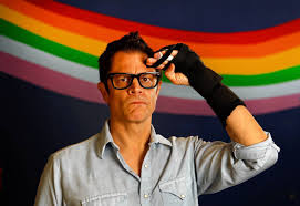 Seeking Johnny Knoxville Knoxville Takes Golden Years Raunch On The Road