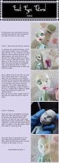 55 best broken doll makeup and tutorials images on pinterest 31 best doll repair construction images on pinterest doll
