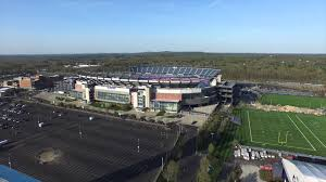 Gillette Stadium Map Gillette Stadium Video Aerial Map Of Videography Using Drones