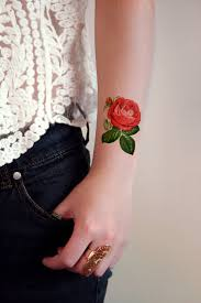 43 best black rose tattoo images on pinterest black rose tattoos