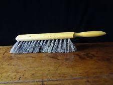 Horsehair Bench Brush Vintage Horse Hair Brush Drafting Ebay