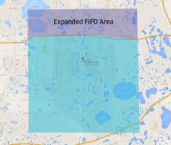 Orlando Area Map by Uber Orlando Prices U0026 Services Drive In Orlando