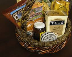 make your own gift basket herb inspired s day gifts