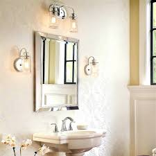 skillful cottage bathroom lighting country bathrrom remodel