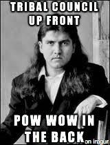 Native Memes - native mullet memes