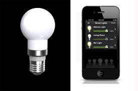 do you need special light bulbs for dimmer switches robosmart bulb an intelligent wireless led light bulb you can