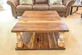 turned leg coffee table coffee table turned leg coffee table full size of legs round wood