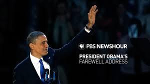 npr fact checks obama u0027s farewell speech maine public