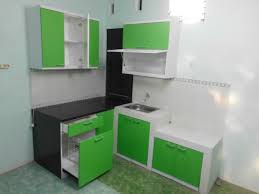 Kitchen Set Minimalis Putih Kitchen Set Unik Kitchen Set Semarang Contoh Desain Kitchen