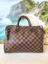 louis vuitton damier speedy 30 ebay